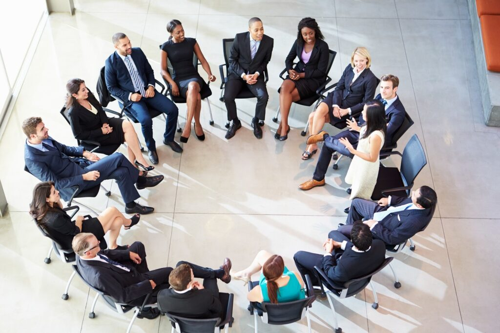 Corporate training is moving to a virtual level