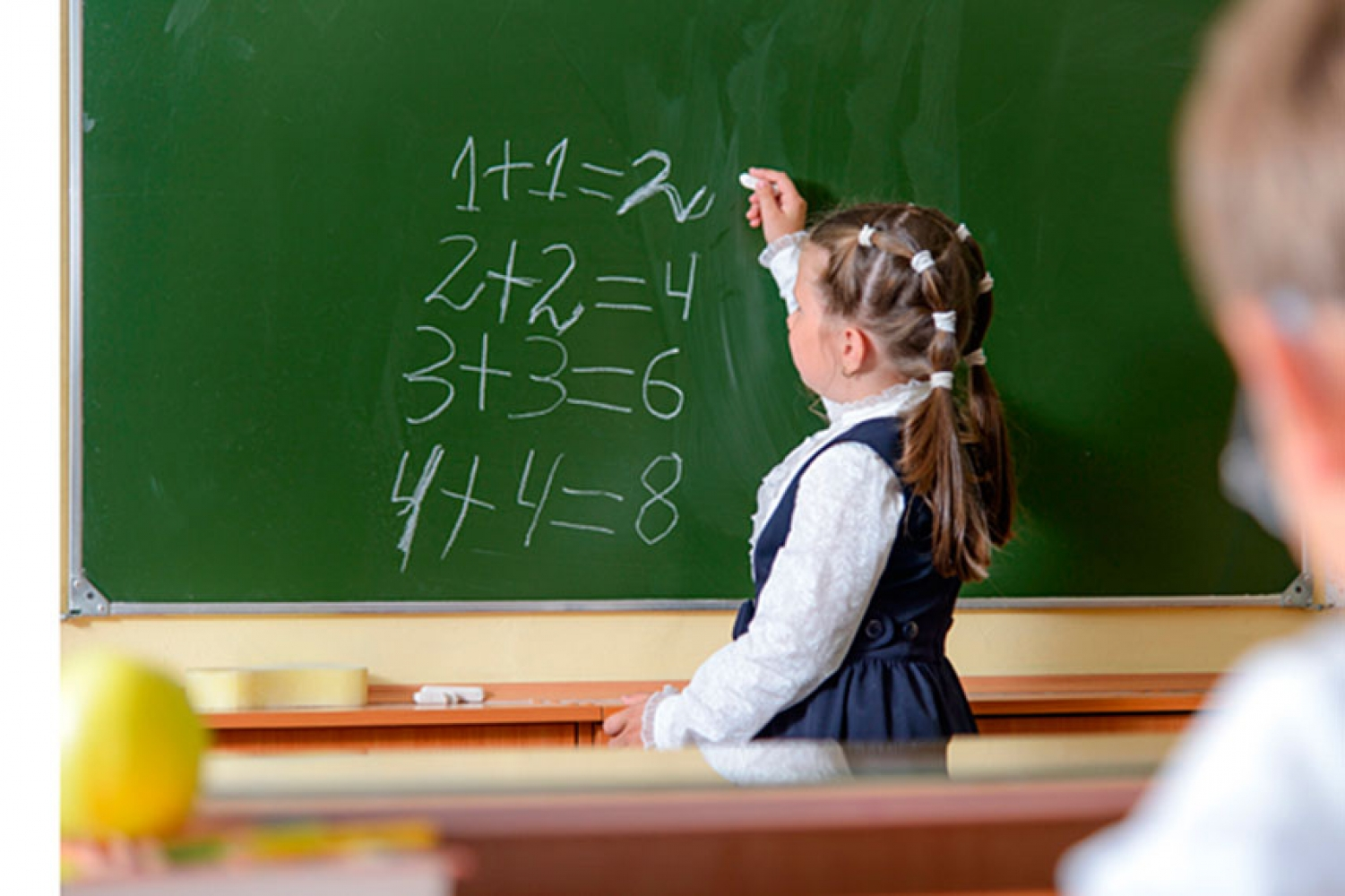 How can I get my child interested in learning math?