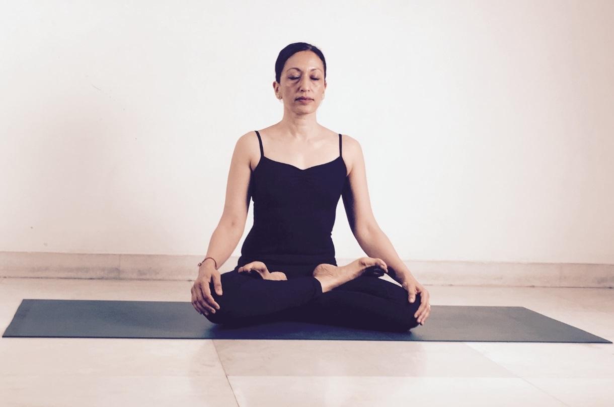 Uddiyana bandha: a technique for beginners
